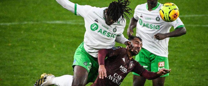 ASSE : Quatre défaites consécutives, les Verts ne feront pas pire