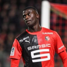 ASSE : Mbaye Niang proche de Saint-Etienne ?