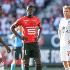 M'Baye Niang s'envole pour Saint-Étienne