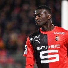 Rennes et Sainté sont tombés d'accord pour Niang