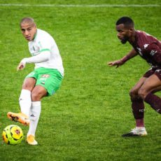 Metz – ASSE : L'album photo
