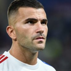 OL : Le message fort d'Anthony Lopes avant le derby !