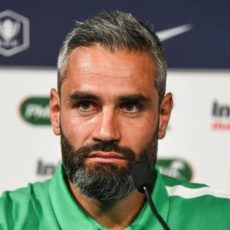 ASSE : Loïc Perrin annonce la couleur avant le derby contre l'OL