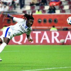 Mercato – ASSE : Bafétimbi Gomis ouvre la porte à un retour !