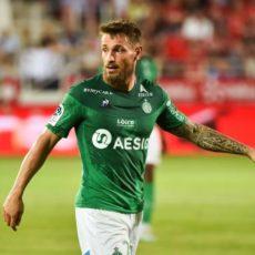 Mathieu Debuchy (ASSE) : «On se doit d'avancer et d'oublier cette défaite»