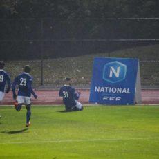 Matches en direct : National et Ligue 1 dès 18h en direct live