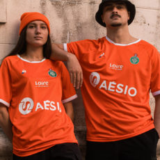 Le maillot orange disponible en ligne