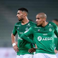 Les conseils d'un ancien Vert aux attaquants de l'AS St-Etienne !