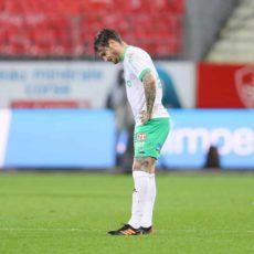 🚨 Mercato : L'appel du pied de Mathieu Debuchy à son entraîneur !