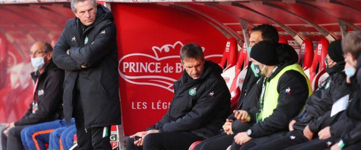 ASSE : Le manager Puel peut-il virer le coach Puel ?