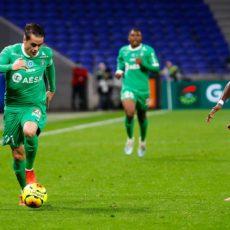 ASSE : Les Verts en Ligue 2, jour férié à Lyon, il craint l'enfer