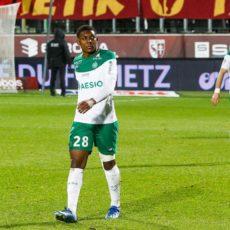 La série actuelle a mis «un coup au moral» des Verts selon Zaydou Youssouf
