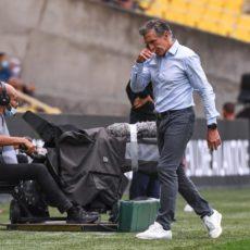 Claude Puel a des regrets mais félicite ses joueurs