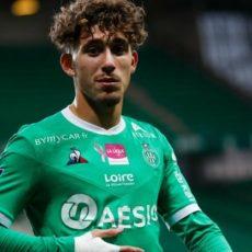 Mercato – ASSE : PSG, Puel… Les confidences d'Aouchiche sur sa nouvelle vie !