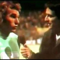 Didier Roustan: «L'ASSE digne de l'Argentine ou du Brésil»