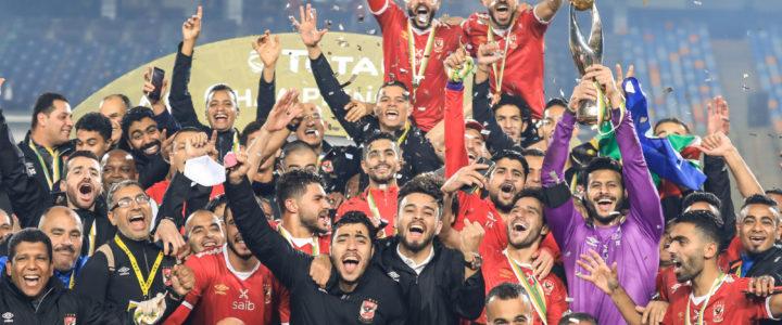 🚨 Mercato : Mostafa Mohamed lourdement sanctionné !