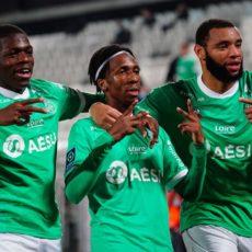 📺 Tous les buts et les statistiques de la rencontre Bordeaux-ASSE !
