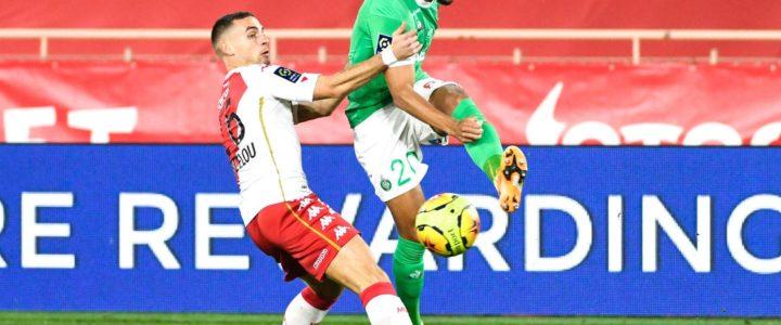 ASSE : Bouanga a snobé Rennes, il dit pourquoi