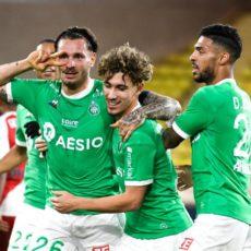 Mathieu Debuchy, le porte-bonheur des Verts
