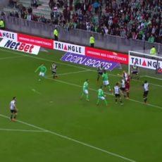 Le Top 3 des buts stéphanois face à Angers !