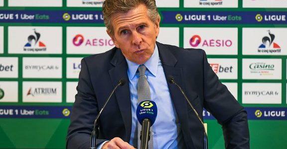 Mercato – ASSE : Claude Puel sort du silence dans ce dossier brûlant !