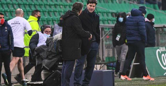 PSG : Claude Puel fait passer un message fort à Mauricio Pochettino !