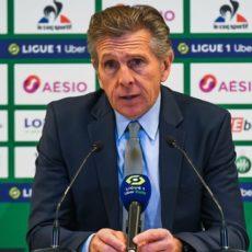 Mercato – ASSE : Claude Puel affiche sa joie pour ce nouveau renfort !