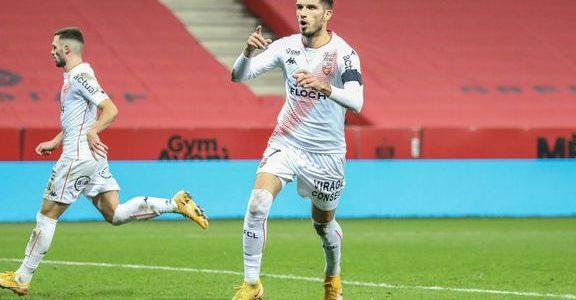 Mercato – ASSE : La réponse de l'ASSE pour cet attaquant de Ligue 1 !