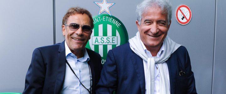 ASSE : Caiazzo et Romeyer, ces révélations tournent au scandale !