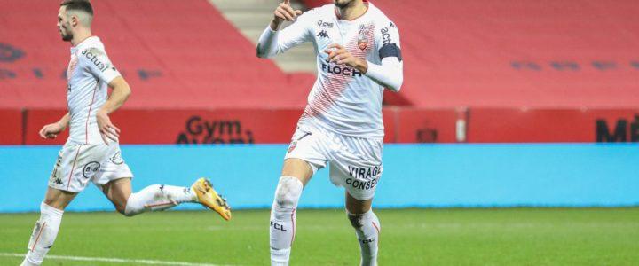 ASSE : Miracle pour les Verts, un buteur trouvé en Ligue 1