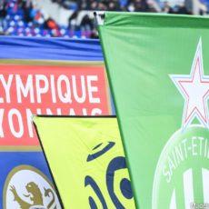 Covid, supporters, match aller… L'essentiel de la conf' du derby ASSE/OL