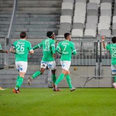 Gaëtan Huard : «On est déçus pour les joueurs car ils méritaient mieux»