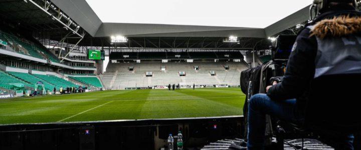 La réception du FC Nantes (J23) a été fixée