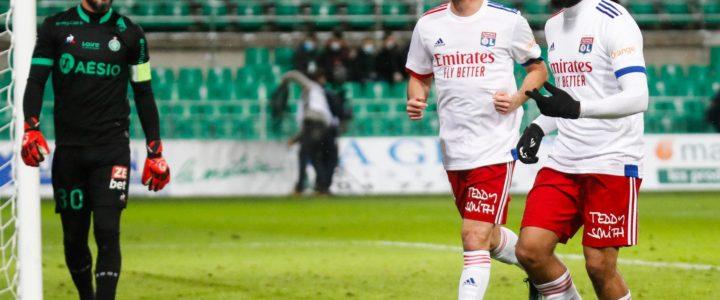 OL – ASSE : Ménès et Bouhafsi s'opposent sur le derby
