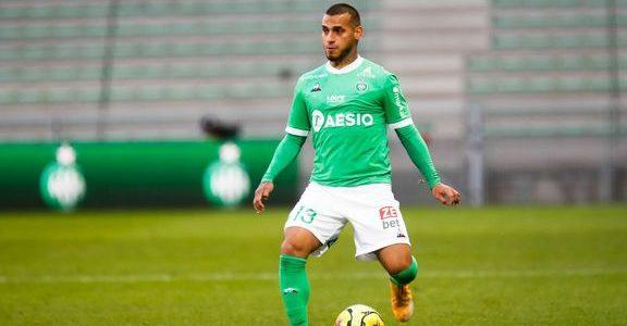 Mercato – ASSE : Une offre dégainée pour ce joueur de Claude Puel ?
