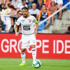 Rennes : Damien Da Silva pointe le «comportement inacceptable»