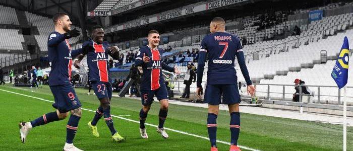 Ligue 1 : le programme TV de la 28e journée
