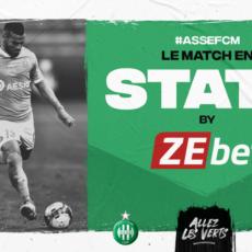 Les match en stats by ZEbet