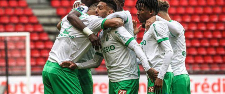 Lorient – ASSE : la compo probable des Stéphanois