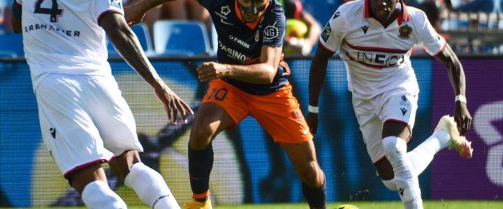 L'ASSE est la 5ème plus jeune équipe de Ligue 1