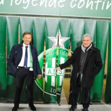 Mercato – ASSE : Caiazzo et Romeyer prennent une décision radicale à 20M€ !