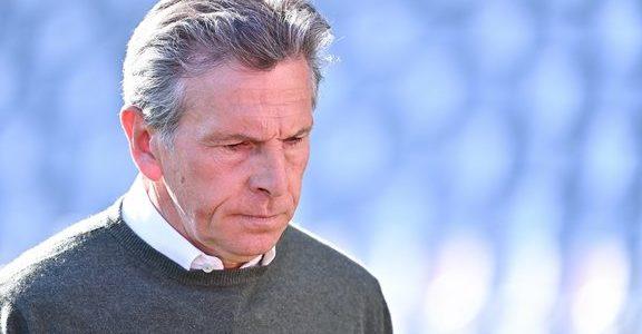 Mercato – ASSE : Puel répond au maire de Saint-Etienne pour la vente du club !