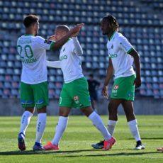 Saint-Etienne – Brest : Khazri porte les Verts à la pause