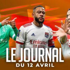Le résumé de la victoire de l'ASSE contre Bordeaux dans le JT de MadeInFOOT