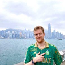 Verts à l'autre bout de la terre : Épisode 14, Hong Kong