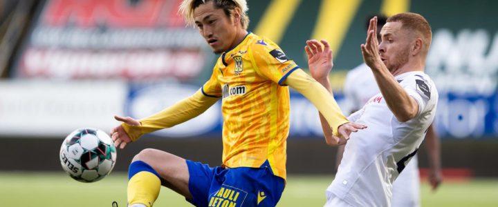 ASSE : Suzuki en pole pour signer à Saint-Etienne ?