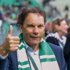Romeyer fait un point sur la vente du club et promet «du nouveau» cet été