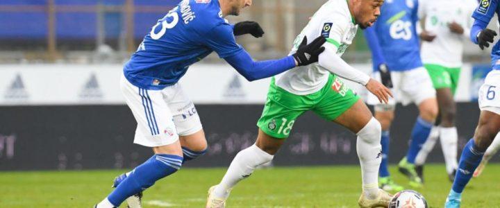 Deux joueurs offensifs rejoignent l'infirmerie des Verts