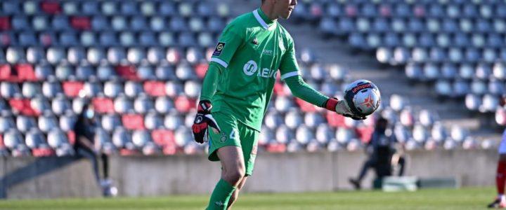 Sylvain Ripoll pourrait convoquer Etienne Green !