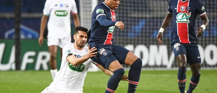 Ligue 1 : un point d'écart entre les deux premiers avant la dernière journée, une première depuis vingt ans